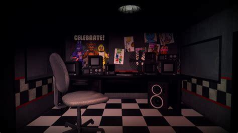 Dining Room Art Prints sfm fnaf 4k office room by pixelegor on deviantart