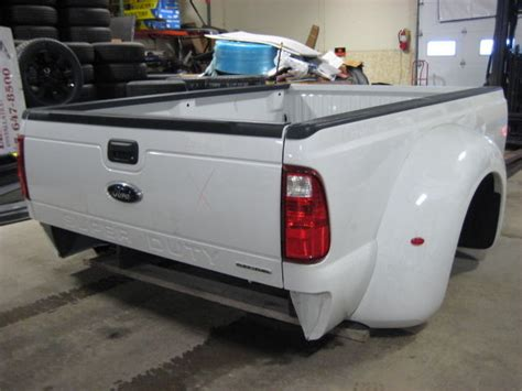dually box fit    dually ford truck