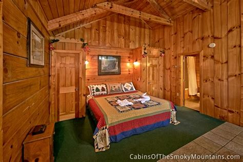 Secret Cabin by Pigeon Forge Cabin Secret Seclusion From 85 00