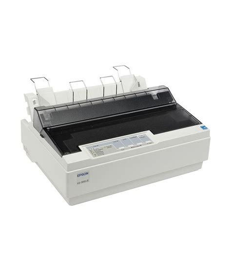 Printer Epson Lq 300 epson dot matrix printer lq 300 ii buy epson dot matrix printer lq 300 ii at low
