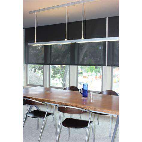 Interior Solar Screens by Gallery Sun Shade