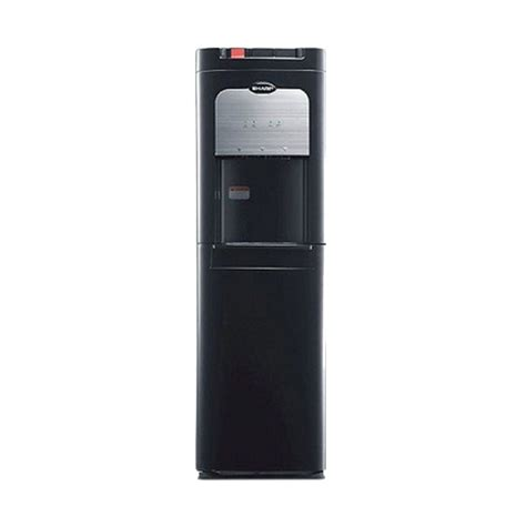 Dispenser Sharp Swd 72ehl jual sharp swd 72ehl bk water dispenser harga