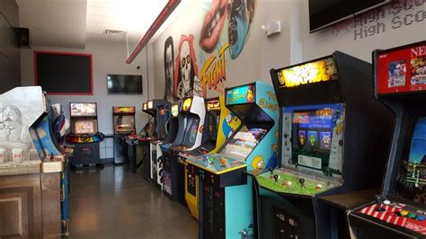 tappers arcade bar indianapolis in photos some of the best games at tappers v1 news gallery
