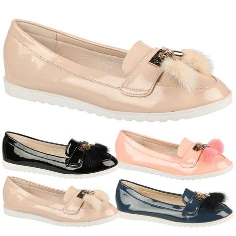 slip on tassel loafers ottie womens flats slip on padded sole loafers