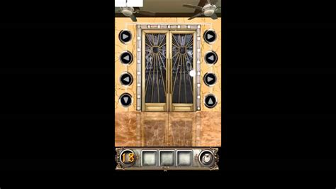 100 Floors Escape Level 47 Walkthrough - 100 doors floors escape level 18 walkthrough