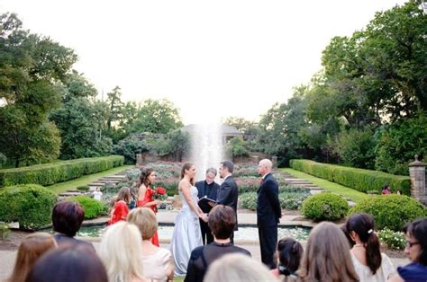 wedding ceremony fort worth tx 25 best images about fountains for wedding photos on parks wedding and fort worth