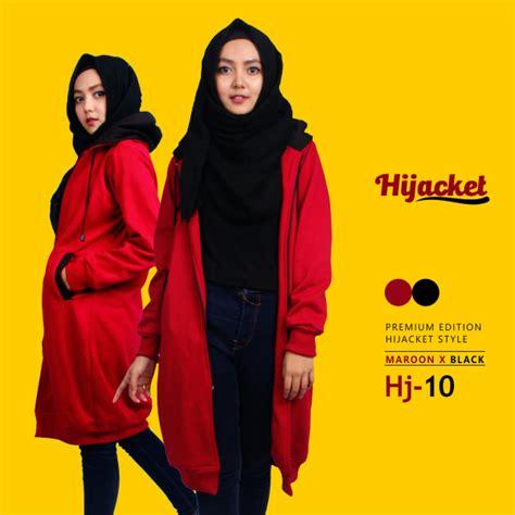 Jaket Parka Wanita Jaket Parka Hijabers Jaket Parka Kanvas 5 jaket wanita muslimah terbaru harga murah grosir jaket