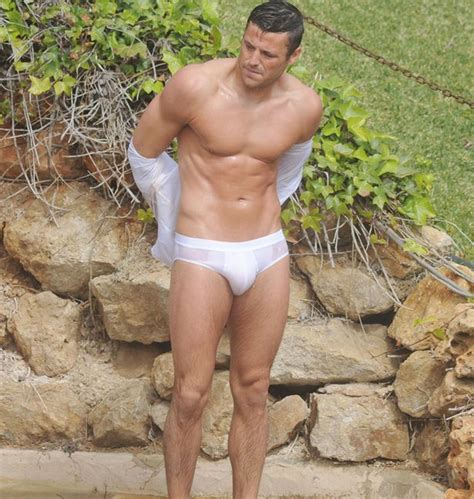 dream boat by emily george mark wright strips down to pants and shows off