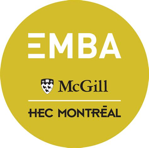 Hec Montreal Mba Alumni by Emba Information Session April 11 2017 Desautels