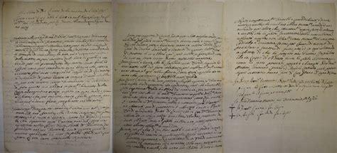 testamento nuncupativo testamento giulio storia della famiglia ricciotti