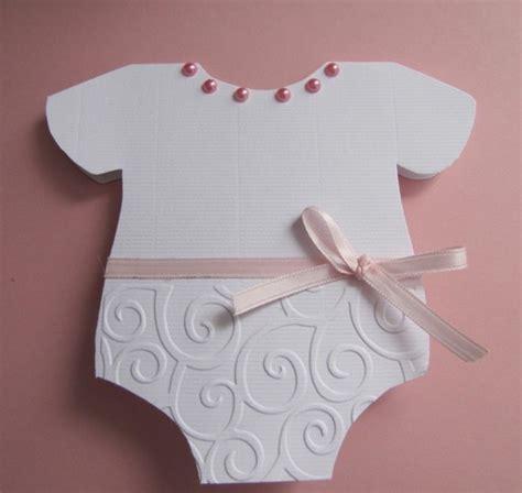 onesie baby shower invitations tarjetas baby shower