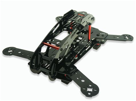 Frame Drone aliexpress buy diy mini drone cross race quadcopter