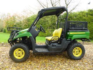 john deere xux  buggy utility  sale fnr machinery