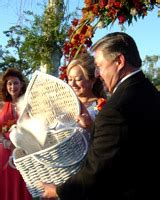Releases Intimate Footage Of Wedding Celebrations As She Pays Tribute To Family by Wedding Traditions Wedding Customs Reverend Arlene Goldman