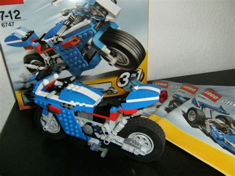 Motorrad Dresden Gebraucht by Spielzeug Lego Lego Bausteine Gebraucht Kaufen In