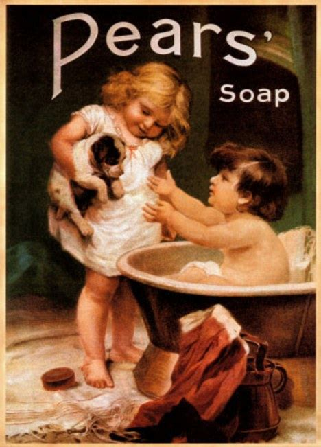 facebook campaign forces pears soap makers  abandon