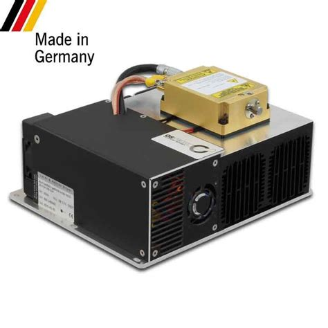 thermal resistance laser diode high power laser diode controller with integrated ld mount