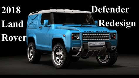 land rover defender 2018 2018 land rover defender expected price youtube for 2018