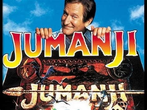 film jumanji 1995 jumanji 1995 movie review youtube