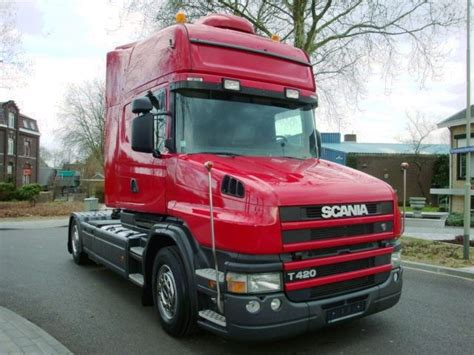scania t cab topline for sale 28 images used scania r