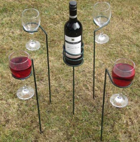 backyard drink holders best 10 glass holders ideas on pinterest wine glass