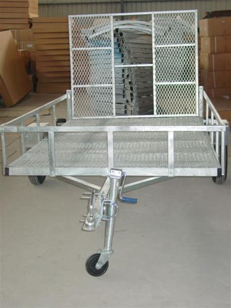 trailer vehicle