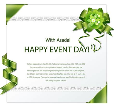 how to design invitation card using coreldraw invitation cards design with ribbons