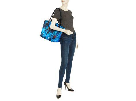 Backpack Tas Ransel Chelsea Dual Color Blue Black mz wallace bloomingdale s exclusive chelsea tote in black lyst