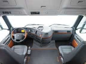 Volvo Semi Truck Interior Volvo Fh16 Interior Semi Trucks Trucks