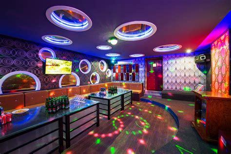 room karaoke karaoke room