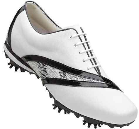 footjoy lopro golf shoes white black 97027 closeout