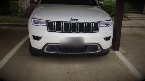 2017 jeep grand cherokee tail lights 2017 jeep grand cherokee altitude headlights jeep garage