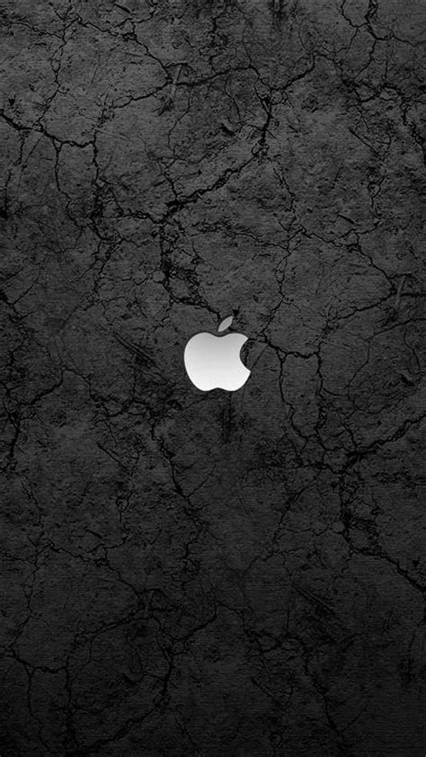 black white apple iphone  wallpapers hd