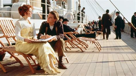 Recliner Wooden Chair Titanic Deck Chair Sells For 163 100 000 At Auction