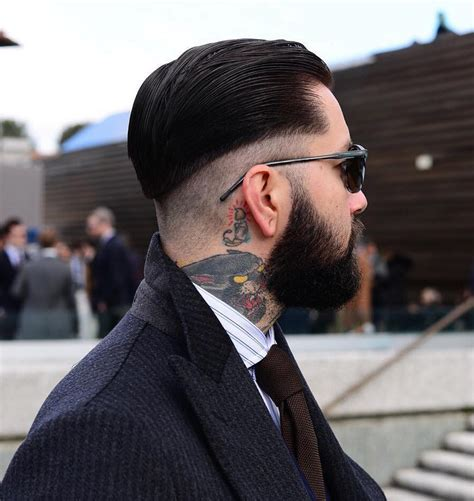 show me some scissor cut hairstyles for men 21 medium length hairstyles for men