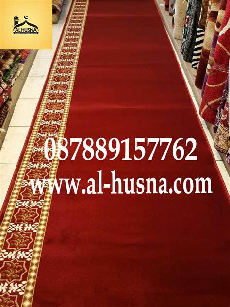 Karpet Polos Bandung karpet masjid turki blue mosque tanpa harga al husna