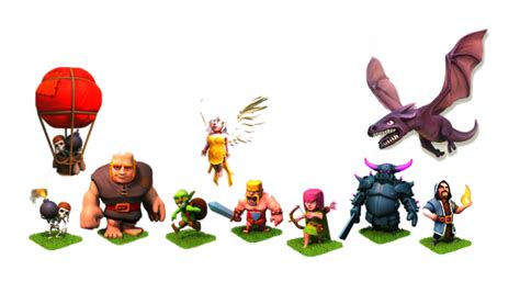image troops png clash of clans wiki fandom powered by wikia