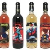 6 Anime Wine by Anime Wines From 45 Works Culture Wine Specialist Site