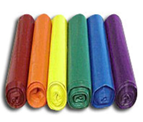 colored trash bags colored trash bags and plastic liners us box corp