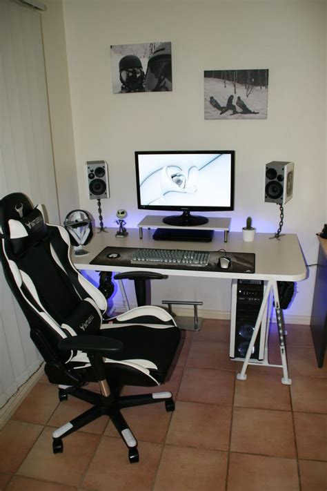 Portable Gaming Desk 305 Best Tech I Want Images On Pinterest Gaming Setup Pc Setup And Gaming Rooms