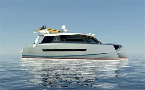 raingutter regatta catamaran dimensions holy boat 2017