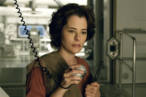 parker posey on as the world turns parker posey s villain turn as dr smith on netflix s