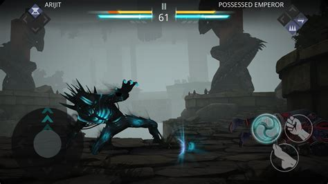 mod game apk new shadow fight 3 mod apk