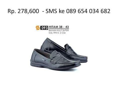 Sepatu Pantofel Formal Wanita Kulit Asli Rasheda 222 7cm sepatu pantofel pria buzzpls