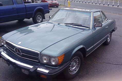 how to learn all about cars 1984 mercedes benz s class electronic throttle control 1984 mercedes benz 380sl convertible 99177