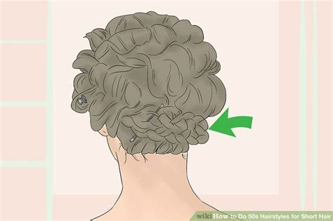 How To Do 50s Hairstyles by How To Do 50s Hairstyles For Hair Hairstyles