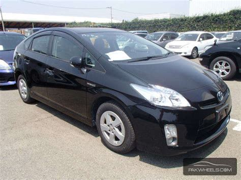 2011 Toyota Prius For Sale Used Toyota Prius 1 8 S 2011 Car For Sale In Karachi