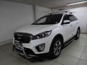 Kia Two Seater Used Kia Sorento 2 2d Awd Auto 7 Seater Sr For Sale In