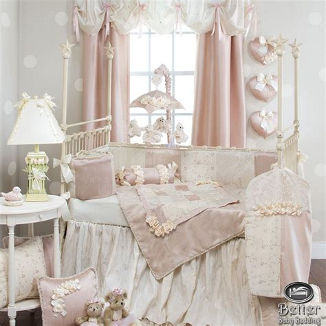 luxury nursery bedding sets thenurseries