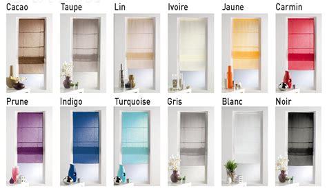 rideaux store largeur 45 cm polyester lumin 233 a r 233 glable en